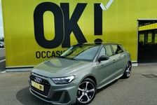 Audi A1 30 TFSI 116ch S line 2021 occasion Metz 57070