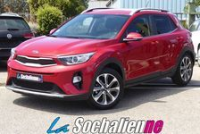 Kia Stonic 1.4 100CH ISG ACTIVE BUSINESS 2018 occasion Vitrolles 13127