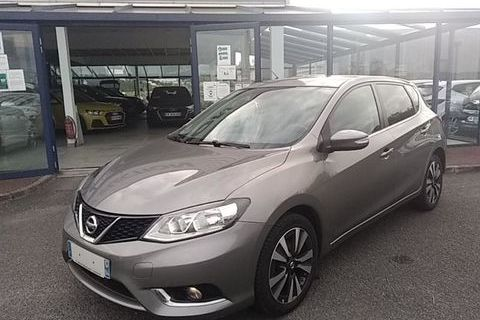 Nissan Pulsar 1.5 dCi 110ch N-Connecta 2017 occasion Anglet 64600