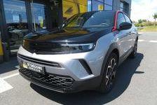 Opel Meriva Mokka GS Line 5 portes 1.2 Turbo 130ch (BVM6) (2021C) 2021 occasion La Rochelle 17000