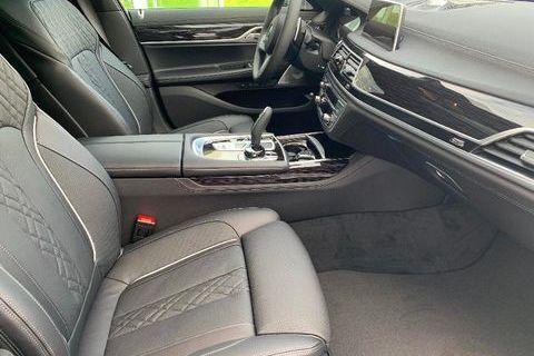 Série 7 730dA xDrive 286ch M Sport 48V 2020 occasion 49070 Beaucouzé
