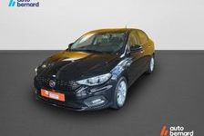 Fiat Tipo 1.6 MultiJet 120ch Easy 4p 2016 occasion Pontarlier 25300