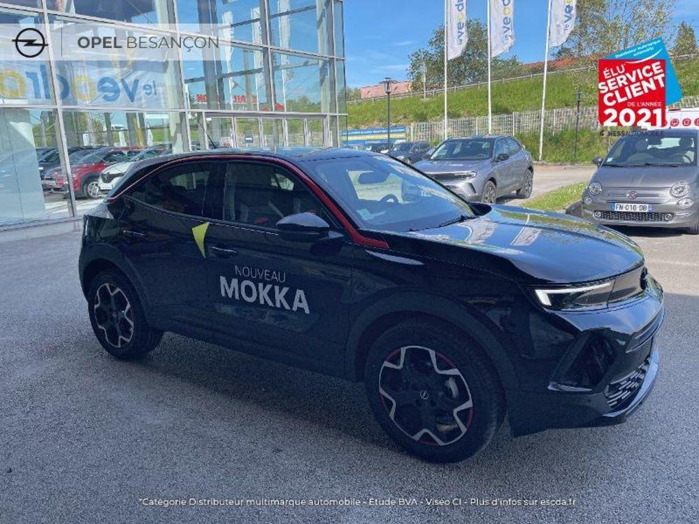 Mokka 1.2 Turbo 130ch GS Line BVA8 2021 occasion 25770 Franois