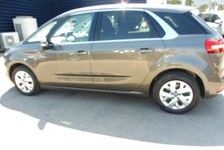 C4 Picasso BlueHDi 120ch Intensive S&S 2015 occasion 30300 Beaucaire