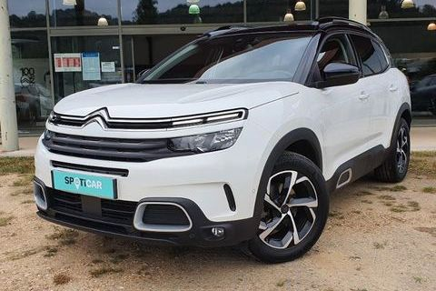 Citroën C5 aircross BlueHDi 130ch S&S Feel EAT8 2019 occasion Givors 69700