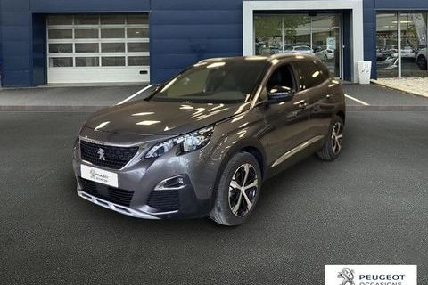 Peugeot 3008 2.0 BlueHDi 180ch S&S GT EAT8 2020 occasion Cahors 46000