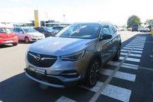 Opel Grandland x Hybrid 225ch Elite 10cv 2020 occasion Saint-Grégoire 35760