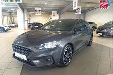 Ford Focus 1.0 EcoBoost 125ch mHEV ST-Line 10 kms APPLE CARPLAY RADAR A 2021 occasion Laxou 54520