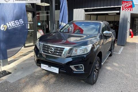 Nissan Navara 2.3 dCi 160ch Double-Cab N-Connecta Bac de protection + Hard 2018 occasion Metz 57050