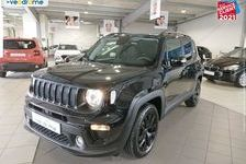 Jeep Renegade 1.0 GSE T3 120ch Limited MY21 Camera Apple Carplay/Android A 2021 occasion Laxou 54520