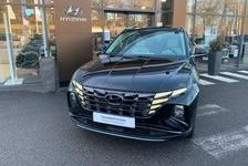 Hyundai Tucson 1.6 CRDI 136ch Hybrid 48v Executive DCT7 2020 occasion Montigny-le-Bretonneux 78180