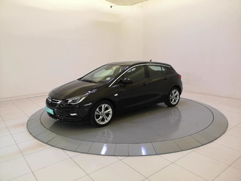 Astra 1.0 Turbo 105ch ECOTEC Innovation Euro6d-T 2019 occasion 49300 Cholet