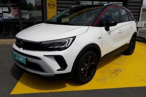 Opel Crossland 1.2 Turbo 110ch GS Line 2021 occasion Mouilleron-le-Captif 85000