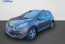 Peugeot 2008 1.6 BlueHDi 120ch Crossway S&S 2015 occasion Valence 26000