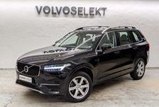 Volvo XC90 D4 190ch Momentum Geartronic 7 places 2017 occasion Athis-Mons 91200