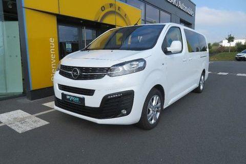 Opel Zafira L3 1.5 D 120ch Business 2020 occasion Laval 53000