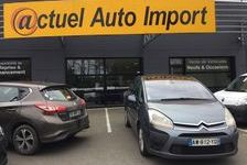 Citroën C4 Picasso 1.6 HDI110 FAP PACK AMBIANCE 2008 occasion Dinan 22100