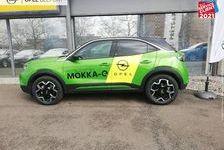 Mokka -e 136ch Ultimate 2021 occasion 90000 Belfort