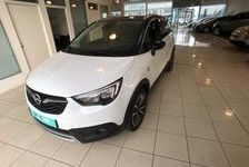 Opel Crossland X 1.2 Turbo 110ch Design 120 ans Euro 6d-T 2019 occasion Orvault 44700
