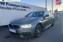 BMW Série 5 520dA 190ch Efficient Dynamics Edition M Sport Steptronic To 2019 occasion Sausheim 68390