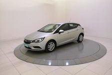 Opel Astra 1.6 D 110ch Edition Euro6d-T 2019 occasion Locqueltas 56390