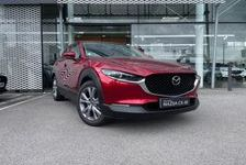 Mazda CX-30 2.0 Skyactiv-X M-Hybrid 186ch Sportline 2021 2021 occasion Saint-Herblain 44800