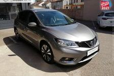Pulsar 1.5 dCi 110ch N-Connecta Gps Camera 2017 occasion 57050 Metz