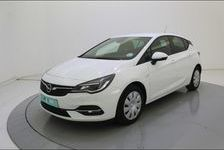 Opel Astra 1.5 D 122ch Edition Business 2020 occasion Saint-Nazaire 44600