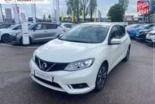 Nissan Pulsar 1.5 dCi 110ch Tekna Gps Cam360 Cuir Sieges chauf 2016 occasion Laxou 54520