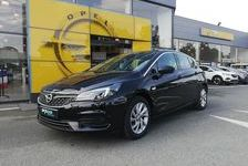 Astra 1.5 D 122ch Elegance BVA 109g 2020 occasion 49000 Angers