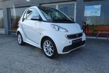 Smart ForTwo CDi Passion Softouch 2013 occasion Longperrier 77230