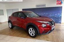 Nissan Juke 1.0 DIG-T 114ch N-Connecta DCT 2021 2021 occasion Besançon 25000