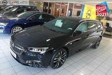 Opel Insignia 1.5 D 122ch Ultimate BVA8 2021 occasion Woippy 57140