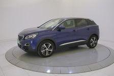 Peugeot 3008 1.5 BlueHDi 130ch E6.c Allure S&S 6cv 2019 occasion Challans 85300