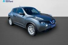 Juke 1.5 dCi 110ch N-Connecta 2017 occasion 69400 Arnas
