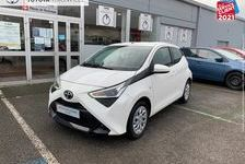 Toyota Aygo 1.0 VVT-i 72ch x-play 5p 1ere main Camera 2018 occasion Thionville 57100