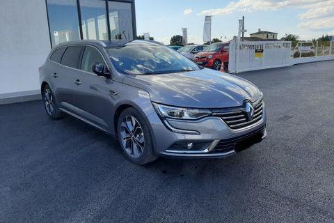 Renault Talisman 1.6 TCE 150CH ENERGY LIMITED EDC 2019 occasion La Rouvière 30190