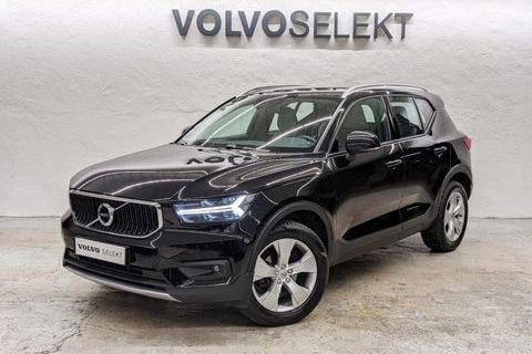 XC40 D3 AdBlue 150ch Business Geartronic 8 2019 occasion 91200 Athis-Mons