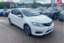 Pulsar 1.5 dCi 110ch Tekna Gps Cam360 Cuir Sieges chauf 2016 occasion 54520 Laxou