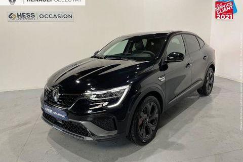 Renault Arkana 1.6 E-Tech 145ch RS Line -21B 2021 occasion Sélestat 67600