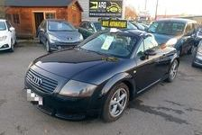 TT 1.8 T 180CH TIPTRONIC 2005 occasion 31200 Toulouse