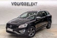 Volvo XC60 D4 190ch R-Design Geartronic 2015 occasion Athis-Mons 91200