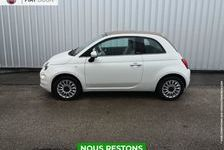 500 1.2 8v 69ch Eco Pack Lounge Euro6d 2019 occasion 21000 Dijon