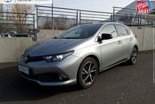 Toyota Auris 1.2 Turbo 116ch Collection camera gps clim 2017 occasion Forbach 57600