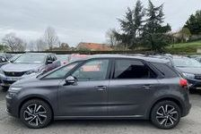 C4 Picasso BLUEHDI 120CH BUSINESS + S&S EAT6 2018 occasion 81000 Albi