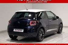 DS3 BlueHDi 120ch Sport Chic S&S 2016 occasion 77400 Lagny-sur-Marne