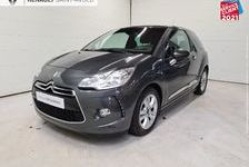 Citroën DS3 e-HDi 90ch So Chic 2014 occasion Woippy 57140
