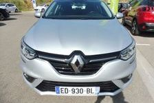 Mégane 1.5 dCi 90ch energy Business 2016 occasion 30300 Beaucaire