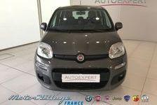 FIAT Panda 1.2 8v 69ch S&S Lounge Euro6D 112g 11570 69200 Vénissieux