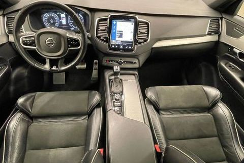 XC90 D4 190ch R-Design Geartronic 7 places 2018 occasion 91200 Athis-Mons